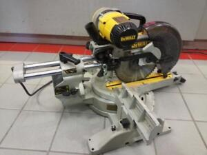 Dewalt Mitre Saw, We Sell Used Tools! (#101824) JY726456