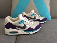 Nike air max size3
