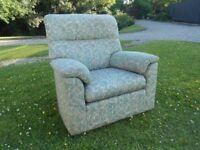 Parker Knoll Comfy Armchair