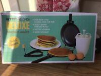 BNIB Pancake/Omelette Maker