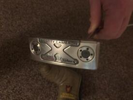 Scotty cameron M2