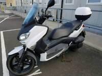 Yamaha Xmas 250cc