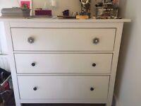Chest of Drawers - IKEA HEMNES