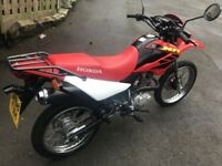 honda xr125 great first bike, years mot +++++++++++++++++++++++++++++++++