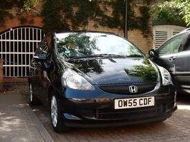 Honda Jazz - Well maintained with very low mileage