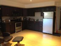 2 (or 3) Bedroom Apartment in in North End Available Oct. 1st