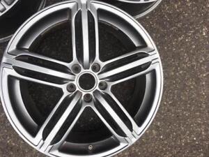 Mags 19pouces.   Audi / Porsche  235/55/19. 255/50/19. 255/35/19