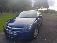Vauxhall Astra 1.7 Diesel ** Low Warranted Miles ** Long MOT ** Clean Condition Inside And Outside