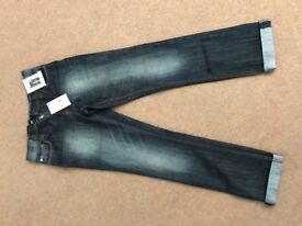 Next Boys skinny jeans
