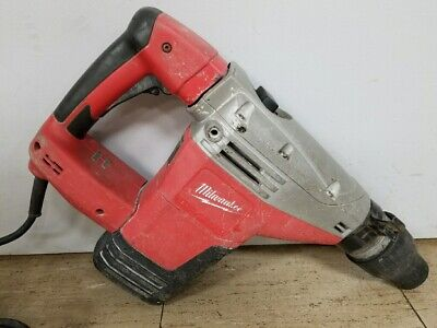 Milwaukee 5446-21 Corded Demolition Hammer Drill