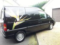 2005 Peugeot Expert Diesel Van