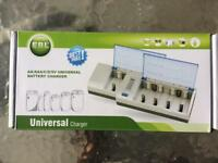 EBL Universal Battery Charger