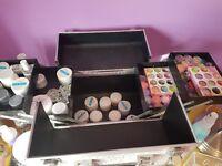 Huge selection of Nail Tech kit