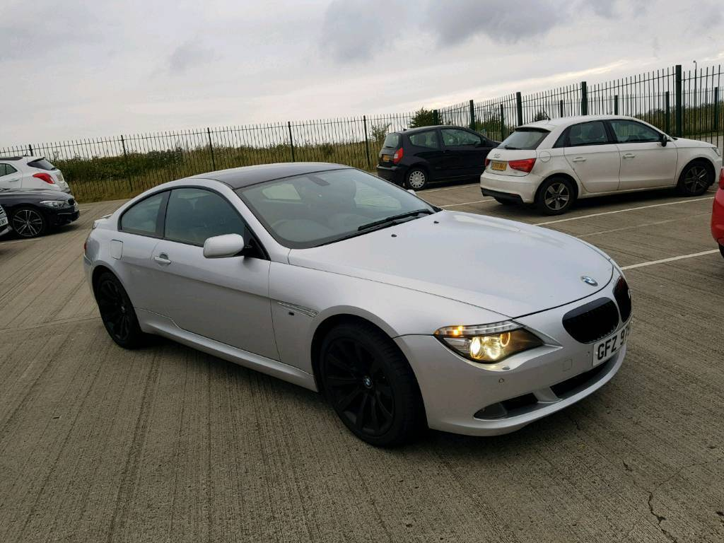 bmw 630i 2011 in coulby newham north yorkshire gumtree. Black Bedroom Furniture Sets. Home Design Ideas