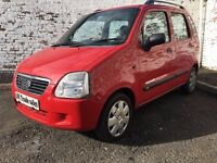 2003 SUZUKI WAGON R+ GL *** FULL YEARS MOT*** similar to fiesta golf focus civic 308 corsa clio polo