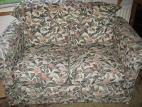 Sofa. Two seater.