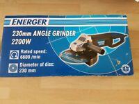 Angle Grinder 230 mm 230V