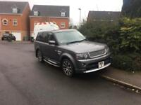SWAPS Vw T5 Transporter, Transit ST Or Custom For My Range Rover Sport Autobiography Conversion