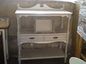 Original Vintage Entrance/Hall Unit