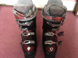 Ladies Head Ski Boots size 5 / 5.5