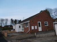 LOVELY SEMI DETACHED BUNGALOW