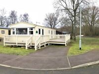 static caravan for sale at Tattershall Lakes Country Park nr Skegness Butlins Southview Haven