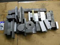 ALLOY AND TOOL STEEL – A-2, D-2, O-1, 4140, SUPER IMPACTO
