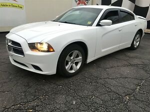 2011 Dodge Charger SE, Automatic,