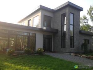 469 000$ - Maison 2 étages à vendre à Jonquière (Lac-Kénoga