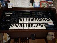 Technics Organ SX-GN5 For Sale
