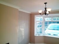 Painting & Decorating Services In Southampton And Surrounding Areas