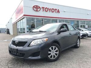 2010 Toyota Corolla CE  90 Days No Payments O.A.C.