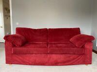 Sofa - Three Seater - Next