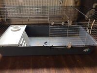 Large ferplast indoor pet cage