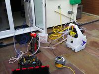 Boiler Cooker Installation Power Flushing Landlord Certificate Gas Safe Engineer Plumbing Emergency