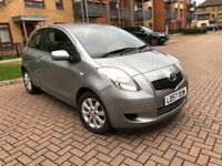 Toyota Yaris 1.3 Zinc Multimode 3dr Automatic