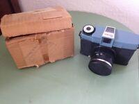 1960's Diana Camera