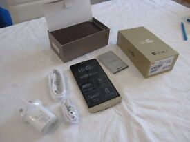 BRAND NEW LG G3 D851 32GB unlocked to all networks