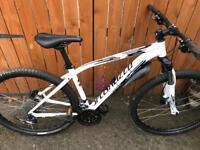 specialized pitch sport mountain bike