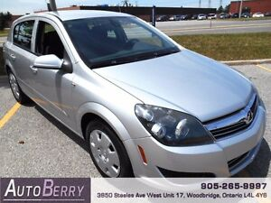 2008 Saturn Astra XE  *** Certified and E-Tested *** $5,299
