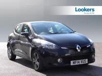 Renault Clio EXPRESSION PLUS 16V (black) 2014-03-19