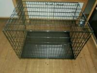 EASIPET DOG PUPPY CAGE PEN CRATE