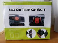 Mobile phone car mount good condition