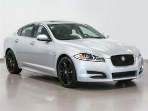 2014 Jaguar XF 3.0L V6 AWD @ 0.9% INTEREST CERTIFIED 6 YEARS 160