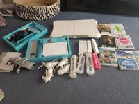Wii Bundle with Wii fit