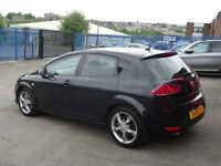 Seat leon 2010 FR Full Leather