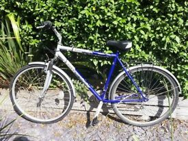 Ladies bike great condition