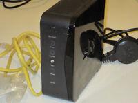 Sky Broadband Modem used fully working order