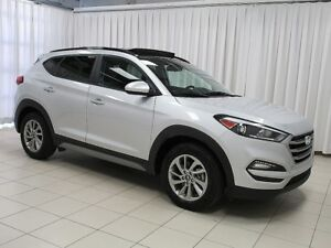 "2018 Hyundai Tucson """"WOW, NOW THAT'S SAVINGS""""  TUCSON SE AWD,"