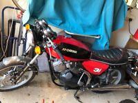 Moto Morini Sport 350